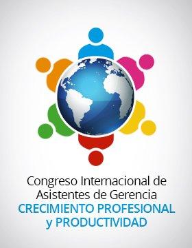 Congreso Internacional de Asistentes de gerencia