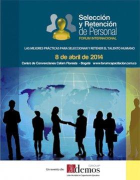 Forum de Selección y Retención de Personal