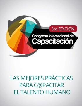 Congreso Internacional de Capacitación - 3ra edición